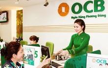 Ngân hàng OCB được chấp thuận thành lập 5 chi nhánh