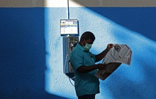 Covid-19: Singapore ghi nhận số ca nhiễm cao nhất từ trước đến nay