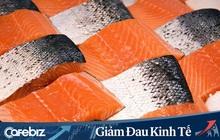 Đến lượt cá hồi Sa Pa kêu gọi được giải cứu: Giá chỉ còn 200 ngàn đồng/kg nhưng vẫn đỏ mắt tìm người mua