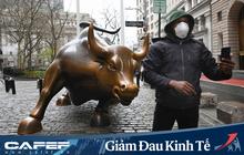 Bất chấp đại dịch Covid-19 hoành hành, nhiều thị trường chứng khoán châu Á vẫn tăng tới 20% so với đáy