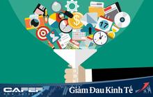 Các cuộc bán khống tỷ đô đã đẩy mạnh nhu cầu về dữ liệu thay thế