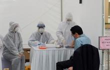 Việt Nam ghi nhận 249 ca mắc COVID-19