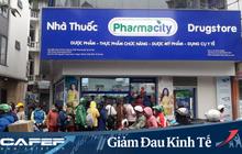 Đặt kế hoạch cung ứng 130 triệu khẩu trang song thực tế chỉ đáp ứng 9% sản lượng: Pharmacity nói gì?