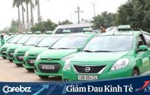 """Taxi truyền thống """"kêu cứu"""": Doanh thu quý I giảm 90%, vẫn phải trả phí cố định 2 triệu đồng/xe/năm"""