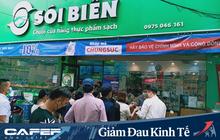 """CEO Sói Biển: """"8 năm làm bán lẻ thực phẩm sạch chưa bao giờ thị trường có nhiều biến động như vậy"""""""