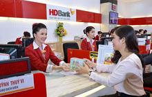 HDBank hoàn tất phân phối gần 3,3 triệu cổ phiếu quỹ cho lãnh đạo và nhân viên với giá 10.000 đồng/cp