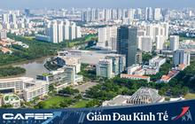 Thị trường căn hộ bán TP.HCM quý 1/2020: Nguồn cung sụt giảm nghiêm trọng và kịch bản ứng phó sắp tới