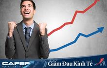 Thị trường biến động mạnh sẽ mở ra cơ hội mua vào cổ phiếu bị định giá thấp so với giá trị thực