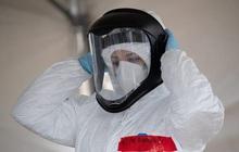 Cập nhật Covid-19 ngày 9/4: Số ca nhiễm trên toàn cầu vượt 1.500.000, các ca tử vong ở châu Âu tiếp tục tăng mạnh