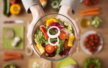 Để những ngày cách ly toàn xã hội trở nên tuyệt vời nhất, hãy tăng cường cảm giác hạnh phúc nhờ ăn những thực phẩm này thường xuyên