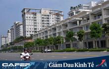 DKRA Vietnam: Giá bất động sản bắt đầu giảm trên thị trường thứ cấp, nguồn cung mới và giao dịch thấp kỷ lục