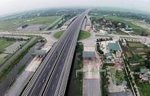 Chuyển 8 dự án cao tốc Bắc - Nam và cao tốc Mỹ Thuận - Cần Thơ sang đầu tư công