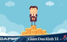 Nhận diện 4 kiểu nhà đầu tư hiện tại: Cần cẩn thận với nhóm nhà đầu tư bị mặc kẹt ở giá cao