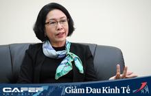 Viện trưởng CIEM: Nếu không tháo gỡ khó khăn kịp thời, phù hợp, một bộ phận doanh nghiệp khó trụ vững cho đến khi hết dịch!