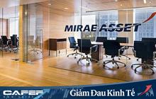 Chứng khoán Mirae Asset (MAS) ước đạt 110 tỷ LNTT trong quý 1/2020, lên kế hoạch phát hành trái phiếu nhằm bổ sung vốn đầu tư giữa dịch