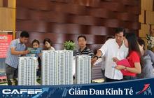 CBRE Việt Nam kỳ vọng giá bất động sản có thể bật tăng trở lại sau đại dịch Covid-19