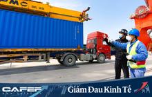 Hiệp hội Doanh nghiệp Dịch vụ Logistics: 15% doanh nghiệp mất 50% doanh thu, 50% doanh nghiệp giảm mạnh số lượng dịch vụ so với cùng kỳ