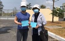 Thêm 2 bệnh nhân COVID-19 được công bố khỏi bệnh, Việt Nam đã có 128 ca khỏi