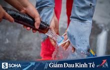 Hộ nghèo, cận nghèo tại TP HCM được miễn phí tiền nước trong 3 tháng