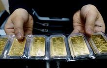 Giá vàng tăng, vượt mốc 49 triệu đồng/lượng