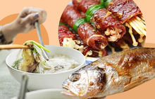 WHO khuyến cáo người dân tránh xa 6 món ăn gây ung thư nhanh khủng khiếp, nhấn mạnh thêm 1 yếu tố gây bệnh mà phụ nữ thường chủ quan