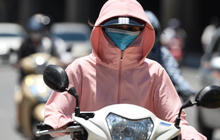 Chỉ số tia UV ở Hà Nội và Đà Nẵng ở mức gây hại cao đến rất cao