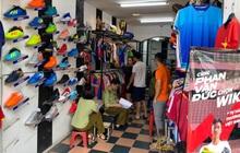 Phát hiện hàng ngàn sản phẩm nghi giả nhãn hiệu Adidas và Manchester Uniter Limiter kinh doanh trên website aobongda.com