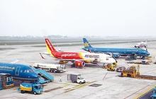 Bộ GTVT đề nghị xem xét mở lại các đường bay quốc tế