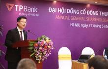4 tháng đầu năm TPBank lãi 1.200 tỷ đồng