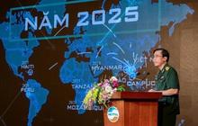 Công trình Viettel (CTR) đặt kế hoạch lãi ròng gần 200 tỷ trong năm 2020, hướng tới vị thế TowerCo của khu vực vào năm 2025