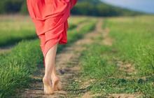 Những lợi ích tuyệt vời từ việc thiền đi bộ: Không chỉ giải phóng dòng suy nghĩ phiền phức mà còn cải thiện hạnh phúc, sự sáng tạo