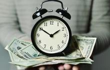 Người giàu không sử dụng thời gian như một loại tiền tệ: Chỉ 5 phút suy nghĩ thấu đáo, bạn sẽ thoát khỏi 10 năm chật vật với đời