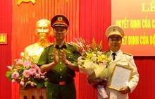 Phó tư lệnh Cảnh vệ Bộ Công an giữ chức Giám đốc Công an tỉnh Yên Bái