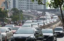 Giảm 50% lệ phí trước bạ ô tô lắp ráp trong nước: Chậm 1 ngày là thiệt hại lớn