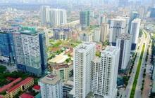 Rủi ro kép cho doanh nghiệp bất động sản hậu Covid-19