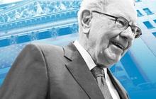 """Lý do vì sao Warren Buffett """"quay trở lại cuộc chơi"""" ngay trước sinh nhật tuổi 90 dù """"im hơi lặng tiếng"""" suốt một thời gian dài"""