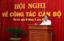 Ông Hồ Văn Niên được bầu giữ chức Bí thư tỉnh ủy Gia Lai