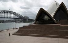 """29 năm không suy thoái nhưng Australia đã bị """"hạ gục"""" vì Covid-19"""