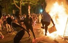 Gần 10.000 người bị bắt trong các cuộc biểu tình ở Mỹ, Lầu Năm Góc đưa gần 1.200 lính áp sát thủ đô Washington