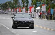 Xe VinFast tăng giá hơn 100 triệu đồng, về mức giá trước kích cầu