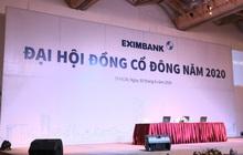 Eximbank dự kiến họp ĐHĐCĐ thường niên lần 2 vào 29/7