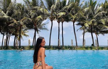"""6 resort 5 sao sở hữu hồ bơi độc đáo bậc nhất """"đảo ngọc"""" Phú Quốc đang có giá rẻ, giảm sâu đến không ngờ: Còn gì tuyệt hơn ngắm hoàng hôn, đắm mình trong làn nước xanh trong vắt"""