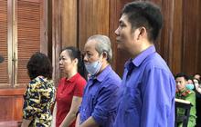 Cựu giám đốc GPBank TP Hồ Chí Minh lãnh 14 năm tù