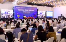 """ĐHCĐ Sacombank: Đại hội trực tuyến, cổ đông chất vấn nhiều câu hỏi """"nóng"""""""