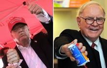 Tổng thống Trump: Warren Buffett đúng cả đời, sai lầm duy nhất là bán sạch cổ phiếu hàng không!