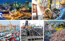 Bộ Chính trị kết luận về phục hồi, phát triển kinh tế khắc phục COVID-19
