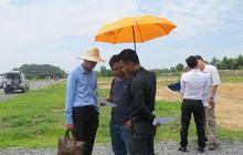 Bộ TNMT rút đề xuất cấm phân lô, bán nền ở ngoại thành