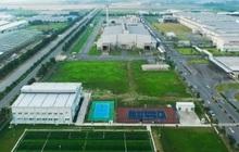 Lộ diện đại gia đang tham gia đầu tư gần 500 dự án bất động sản KCN