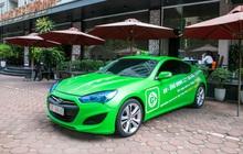 Thêm hãng xe công nghệ Việt cạnh tranh với Grab, GoViet trên sân nhà