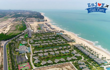 Vì sao thị trường BĐS nghỉ dưỡng ven biển gần Tp.HCM có cơ hội bứt phá?